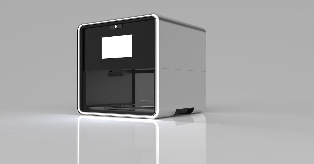 Foodini, la stampante del futuro