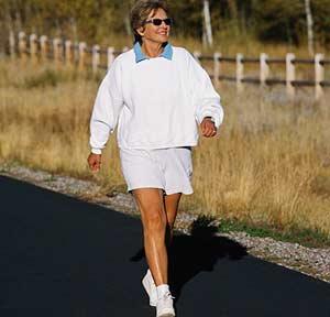 <!--:it-->Prevenire il tumore al seno con lunghe camminate<!--:-->