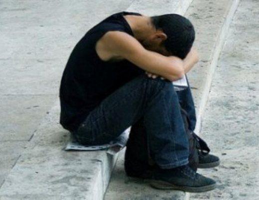 La crisi danneggia la salute dei giovani