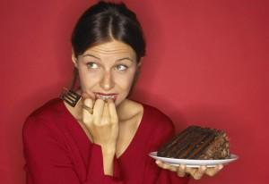 <!--:it-->Mangiare con i sensi di colpa: il modo peggiore per dimagrire.<!--:-->