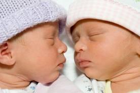 <!--:it-->Le catene di Dna alla base delle differenze tra gemelli<!--:-->