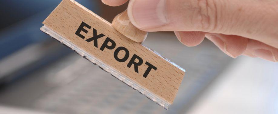 i prodotti tipici si possono esportare