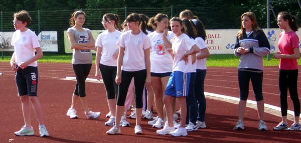 Lo sport migliora il rendimento scolastico